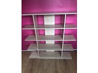 Wooden book stand , bookcase