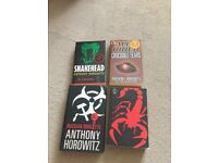 Alex Rider books / Anthony Horowitz
