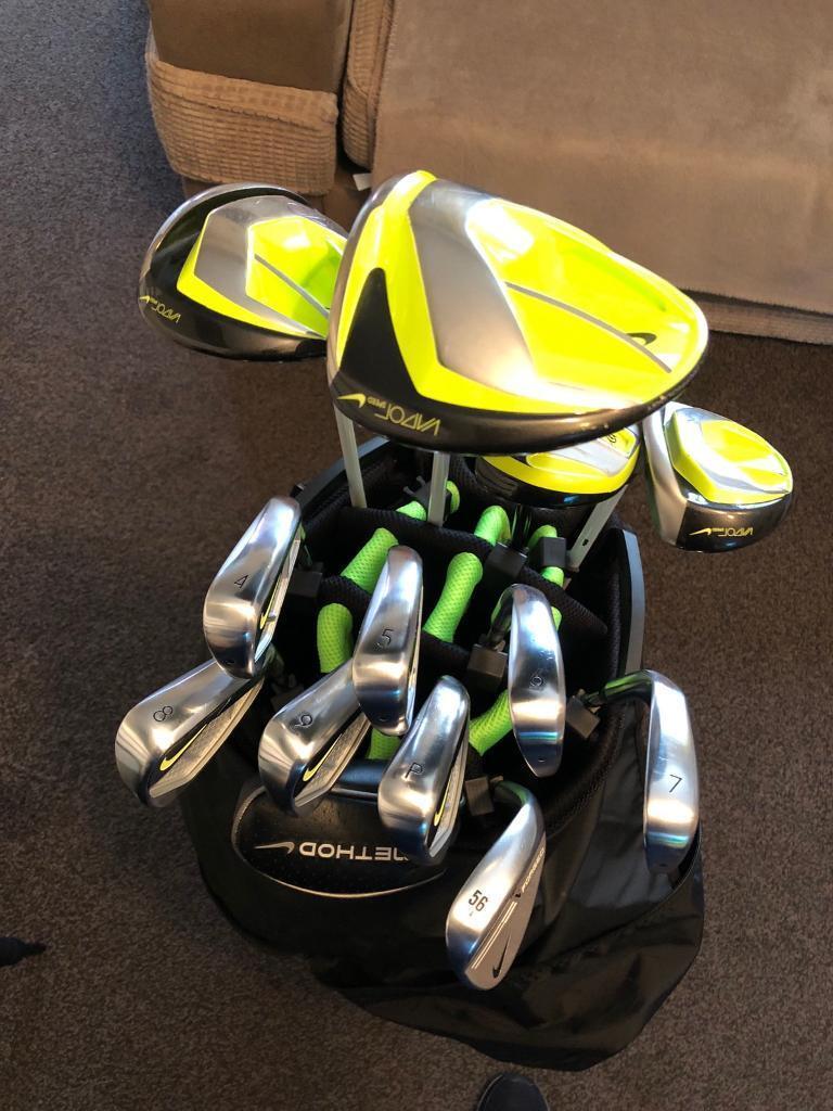 Nike Vapor Speed Golf Club Set In Farnworth Manchester