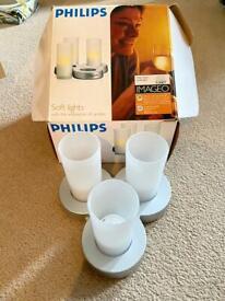 Philips Imageo Rechargable Softlights