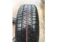 Firestone 195/60/15 88H Tyre - Brand New