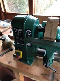 Woodturning Equipment