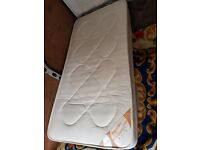 Single mattress. FREE delivery in Derby