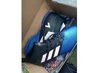 adidas Ace 17.3 Primemesh Astro Turf Trainers Mens Size 10