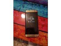 Samsung galaxy s7 edge in full working order