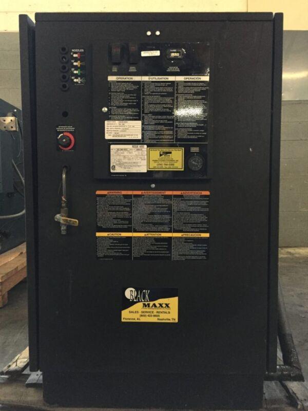 Mi-J-M Stationary Pressure Washer Natural Gas/LP Belt Drive HEG Series HEG-30...