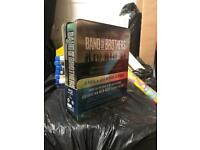 Band of Brothers Blu-ray collection BRAND NEW