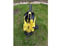 KARCHER K4 PREMIUM FULL CONTROL 130 Bar 1800W Pressure Washer