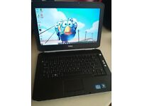 Dell Latitude 14 inch Laptop Computer with Office
