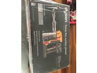 Brand New in Box Dyson Handheld Vacuum Hoover.