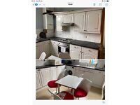 Kitchens units
