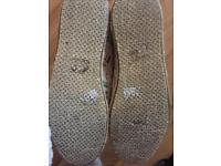Real Limited Edition music note Toms