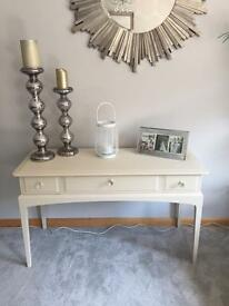 CONSOLE TABLE SIDEBOARD DRESSER DRESSING TABLE