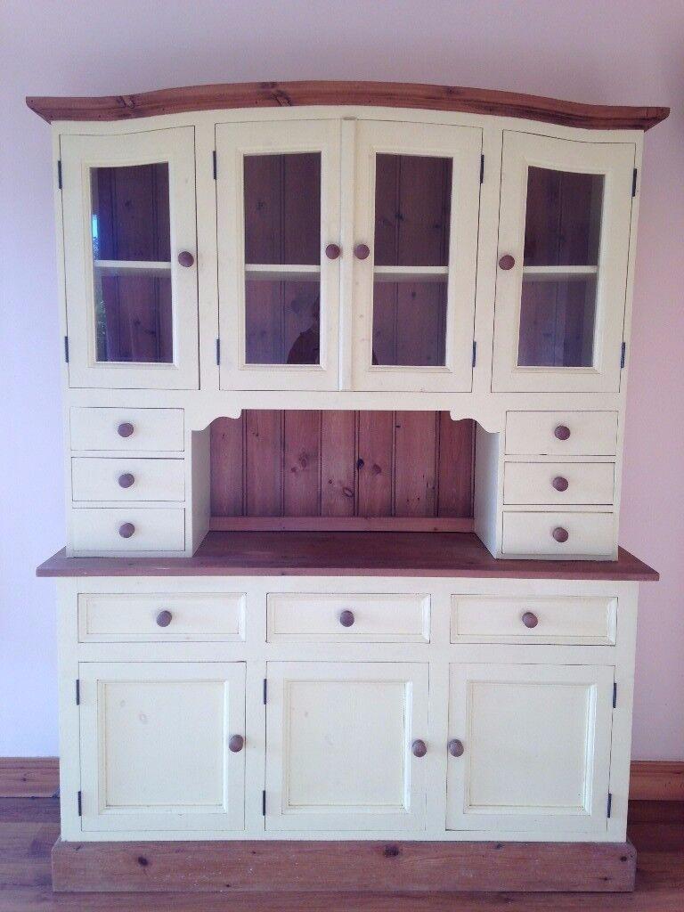 Dresser Kitchen Dining Room