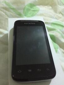 Alcatel one touch mobile for sale