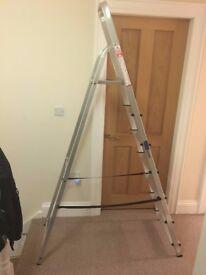 7 Tread Step ladder