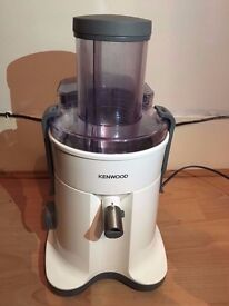 Kenwood JE720 Series Juicer Apex 3L 700W - White