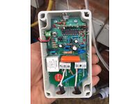 Easyswitch Wireless PIR Sensor / Transmitter and Receivers