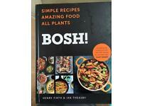Bosh cook book