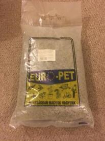 Fish tank sand 1-2mm 5kg