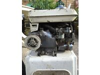 Honda G28 general purpose engine