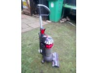 Dyson small ball hoover