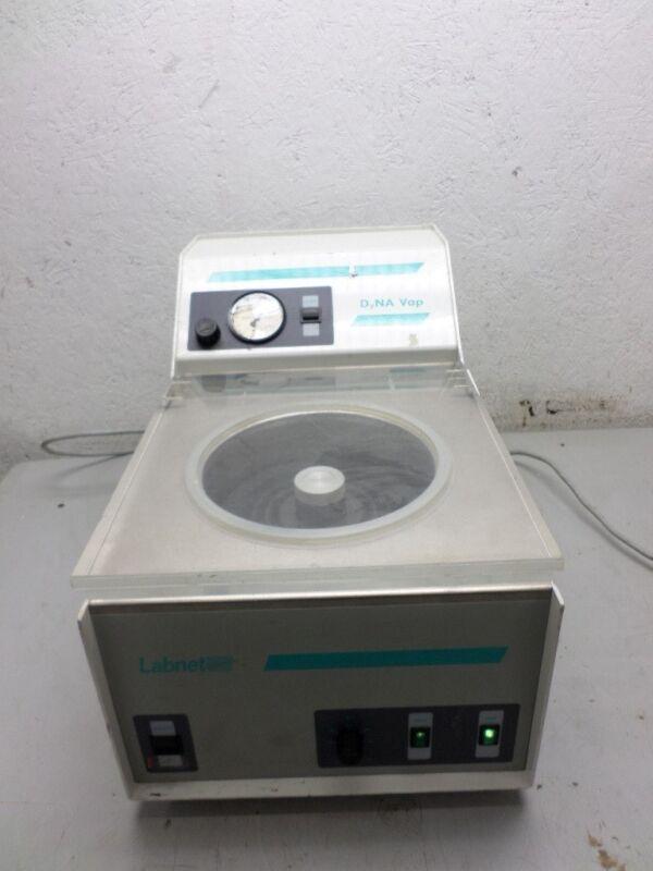 National Labnet Dynavap V1000 Centrifuge DyNA Vap Centrifugal Evaporator