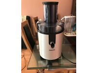PHILIPS JUICER!!! BRAND NEW