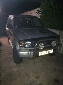 4x4 for sale mot may 18 7 seats manual
