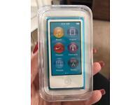 iPod Nano 16gb 7th Generation - Brand New