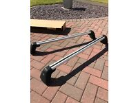 Roof bars for BMW 1 series