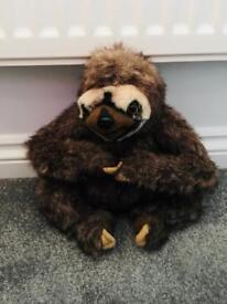 Sofology 'Neil' Sloth Toy