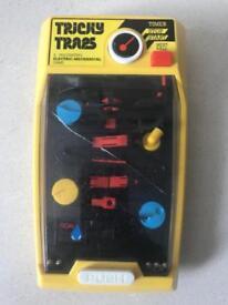 80s TOMY TRICKY TRAPS