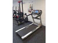 EX-DISPLAY Spirit XT685 Light Commercial Treadmill
