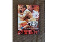 Prison Break Season 2 BRAND NEW