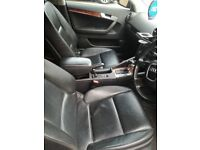 selling my audi a3