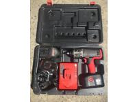Snap On Impact Wrench 1/2""