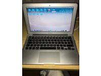 Early 2015 11 inch MacBook Air