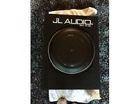 JL Audio car hi fi