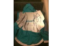 Deliveroo Jacket Medium