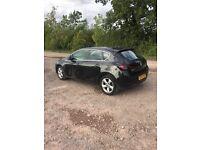 Vauxhall Astra 1.7 CDTI SRI 110