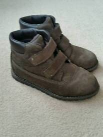Timberland boots (childs)