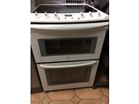 60CM Zanussi electric Cooker W/ Ceramic Hobs AMAZING CONDITION !!!! SALE