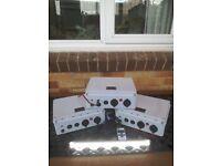 Fishing/Camping Bivvy Power Boxes new made to order