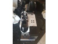 Nespresso coffee macine