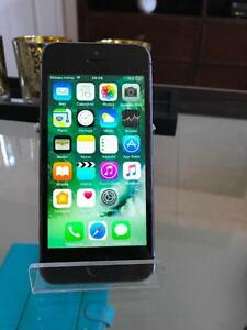 Apple iPhone 5s 16GB Bell/Virgin