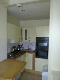 Fully Furnished single person Studio Flat to rent in Central Chichester