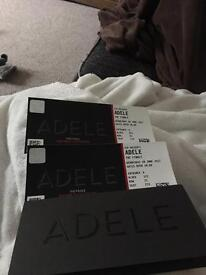 Adele The Finale 28/06/17 *2 tickets*