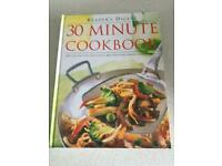 Reader's Digest 30 Minute Cook Book