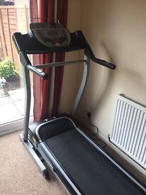 TXI heavy duty treadmill.